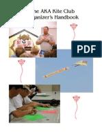 AKA Club Organizers Manual