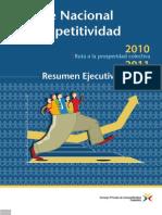 Resumen Ejecutivo VPágina Web (nov 2010)