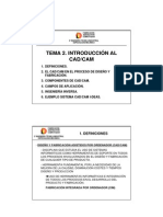 Etapas Del Diseno i Manufactura