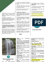 Island Hikers Printable Schedule July-Dec'11[1]