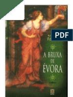A BRUXA DE ÉVORA