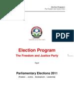 FJP Program En