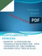 TRIANGULO DE MONEDAS