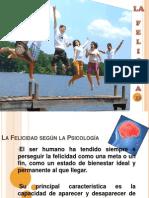La Felicidad Grupal