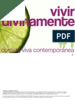 Ecolibro Recetas Color 100 Paginas