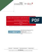 estudio enrrofloxacina florfenicol