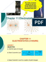 Electrostatic for Murni