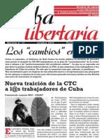 Cuba Libertaria Nº 17