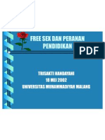 Free Sex Dan Peranan Pendidikan3
