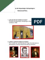 Trabajo de Historia.
