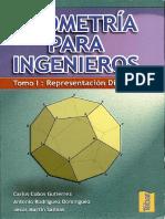 Geometría para ingenieros Cobos