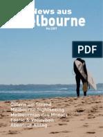 Newsletter Melbourne 2007 05