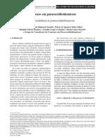 Consenso Em Paracoccidioidomicose