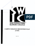 1-Southwestern Illinois College CVPP