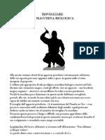 Macchina Biologica Salvatore Brizzi