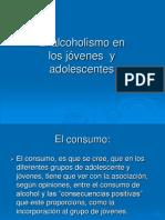 Las Cosas Del Acohol