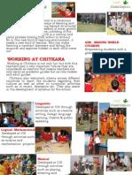 AIESEC Chandigarh - Chitkara Int'l School ET TN