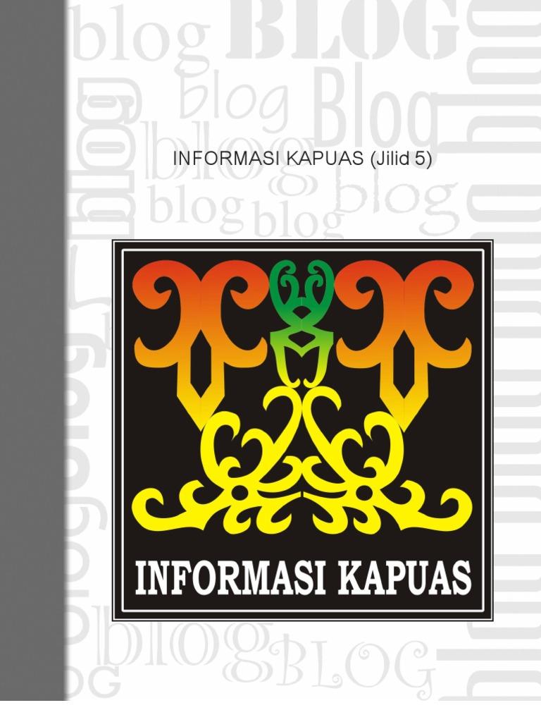 Informasi Kapuas Jilid 5 42aece5df3