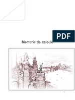 Memoria de cálculo (FORMATO)