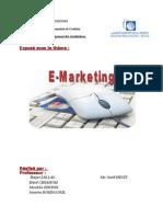 e-Marketing