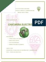 Chatarra Elecronica Blog