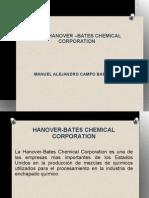 Entrega Caso Hanover - Manuel Campo