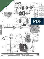 JF506E Tech Info