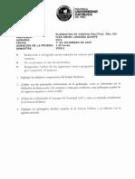 ELEMENTOS DE CIENCIA POLÍTICA