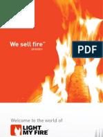 Light My Fire Catalogue 2011