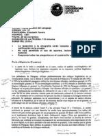 Teoria General Del Lenguaje