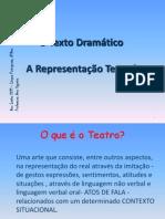 caractersticasdotextodramtico