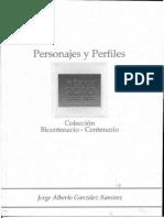 Prólogo al libro de Jorge González