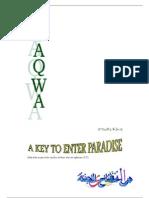 Taqwa_Key to Paradise