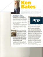 Ken Bates Programme Notes Leeds United vs Barnsley 26.11.11 P1