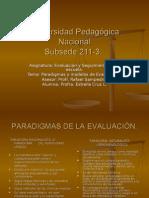 Presentacion de Paradigmas