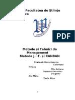 Aplicaie Metoda Jit Si Kanban