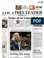 Times Leader 11-28-2011
