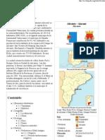 Alicante - Wikipedia, La en...