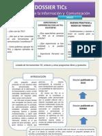 Dossier Tics Lliria Etcote 2011