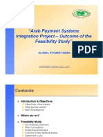 Arab Payment Systems