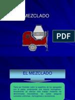 5.1 MEZCLADO