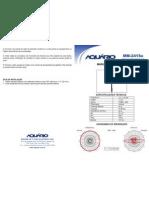Manual Mm 2415o