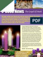 eGood News for Advent 2011