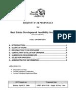 3605RealEstateDevelopmentFeasibilityServicesRFP09-11-07