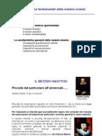 Lezione 1 Il Metodo fico e Le Caratt.mat.Vivente_2010_upload