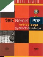 TELC_-_Német_nyelvvizsga_gyakorlófeladatok