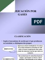 Intoxicacion Gases