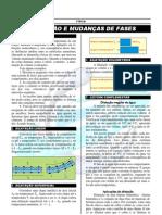 Fisica  _002 Dilatação e Mudança de Fase