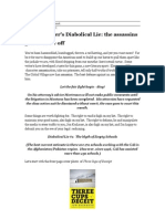 Jon Krakauer's Diabolical Lie