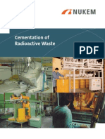 Brochure Cement at Ion Juni 2007